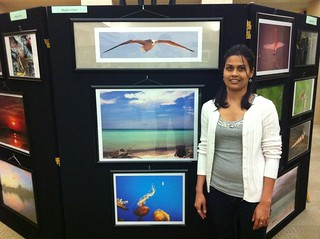 Meghna Patel and her photography