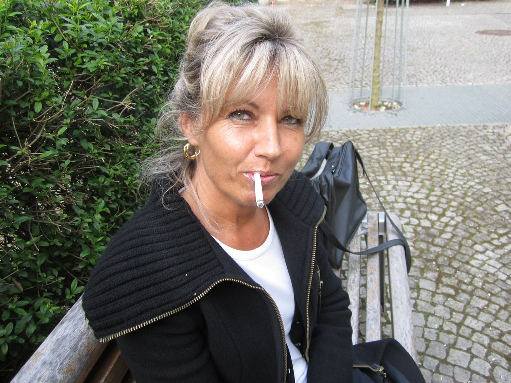 Smoking Fetish Cigarette Sex