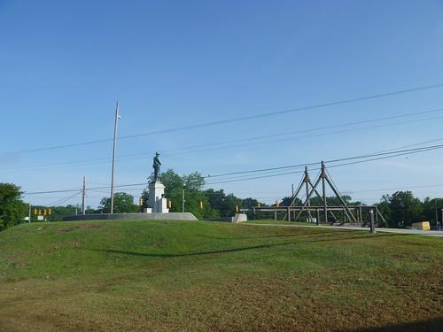 northcarolina walkway kinston confederatememorial cssneuse lenoircounty