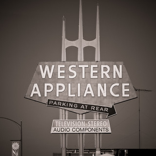Western Appliance, Plate 5