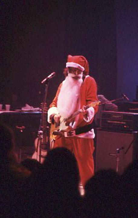 Kinks Father Christmas.Ray Davies Of The Kinks Father Christmas At The U Of R