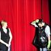 spectacle 4 la hune st benoit 2011