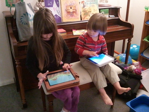 Why iPad (and tablets in general) will succeed | by ticoneva