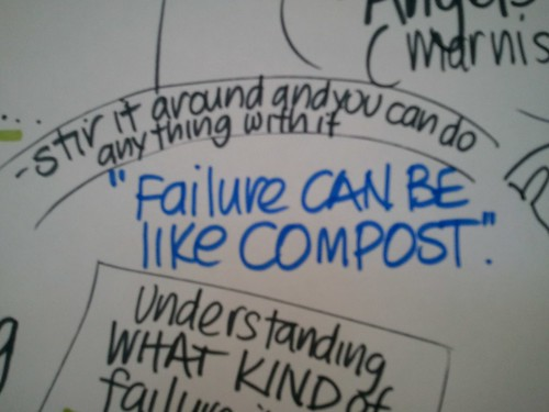 Failure As Compost | by cambodia4kidsorg