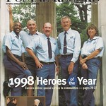 1998 Heros Of The Year