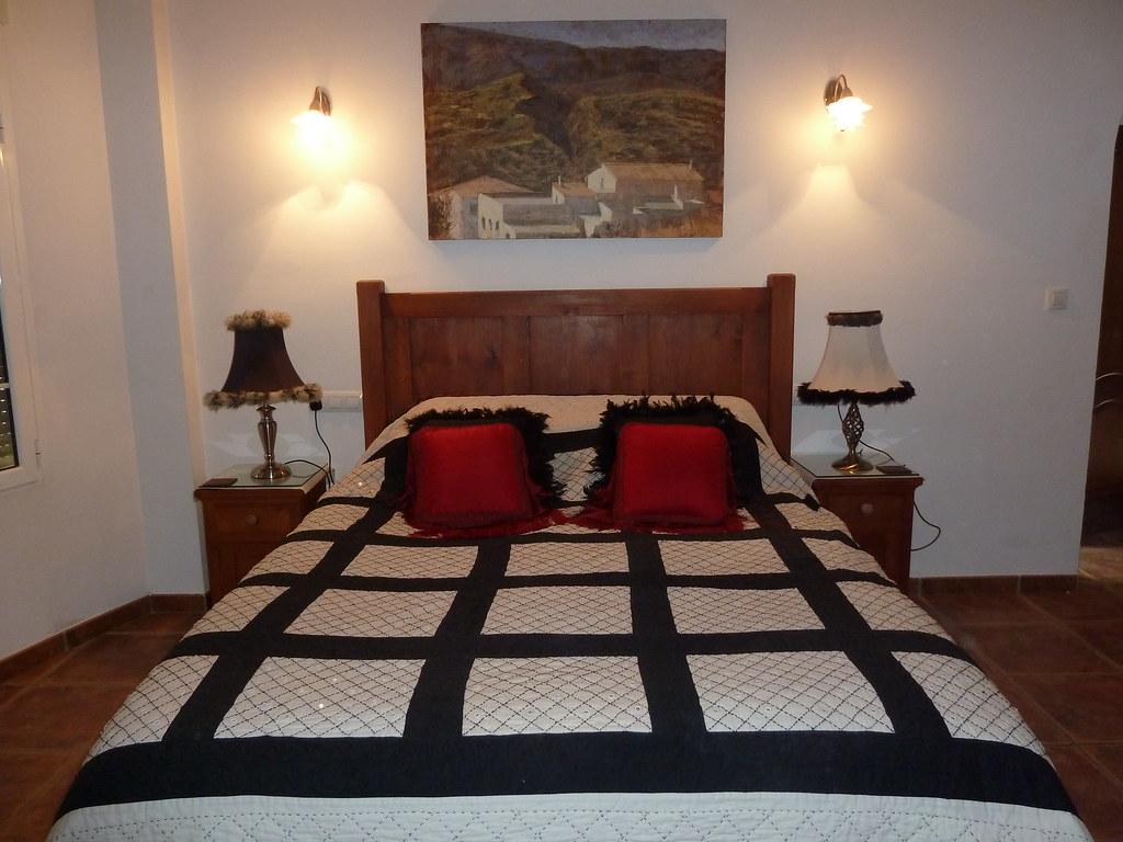 Spanish Luxury Mansion Master Bedroom 4 | fincalucia | Flickr
