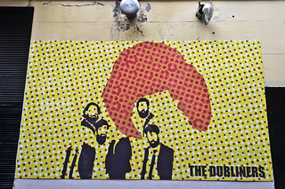 Dublin City Centre - The Dubliners | by infomatique
