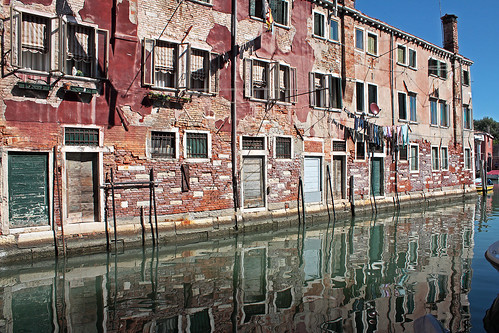 Venice   by DeptfordJon