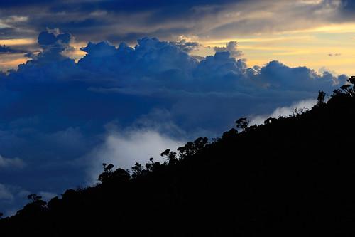 storm nikon day malaysia borneo sabah labanrata 2470mm28 crockerrange d700 mountkinabalunationalpark tomstoncel
