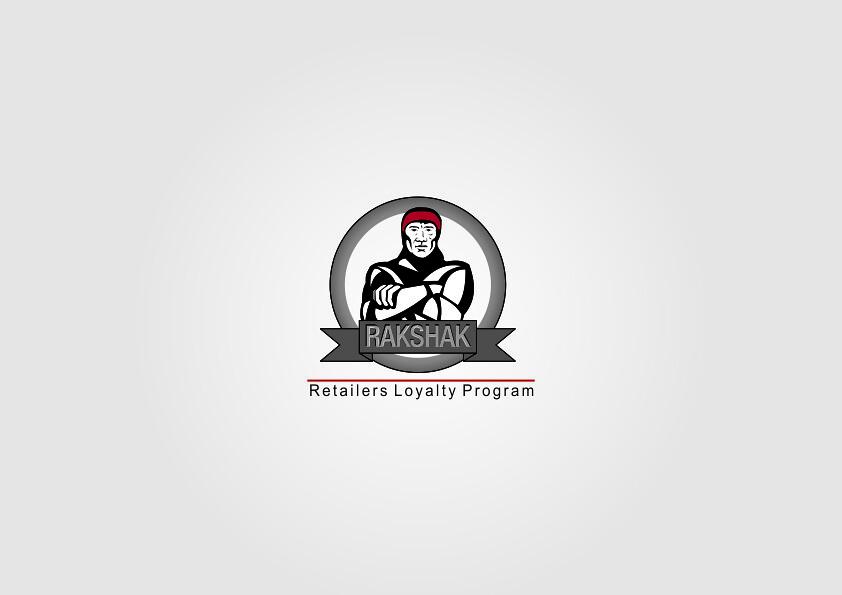 McAfee Rakshak logo | McAfee Rakshak logo | Bharat Bhushan | Flickr