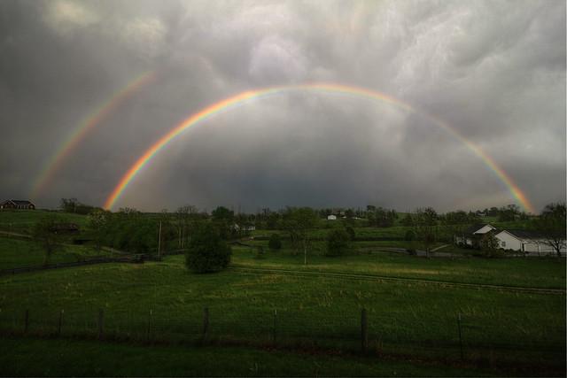 Weather Kentucky 2011