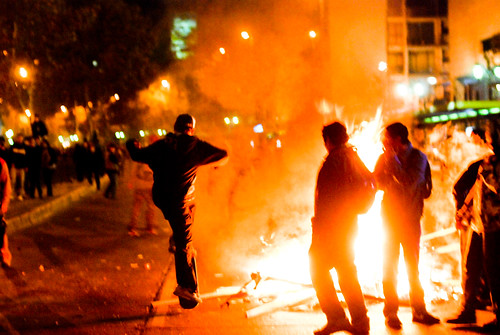 Skate and riots | by Cosmopolita.