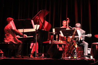 Berklee College of Music's World Jazz Octet, DC Jazz Festival, John F. Kennedy Center for the Performing Arts, Washington D.C.   by slasher-fun