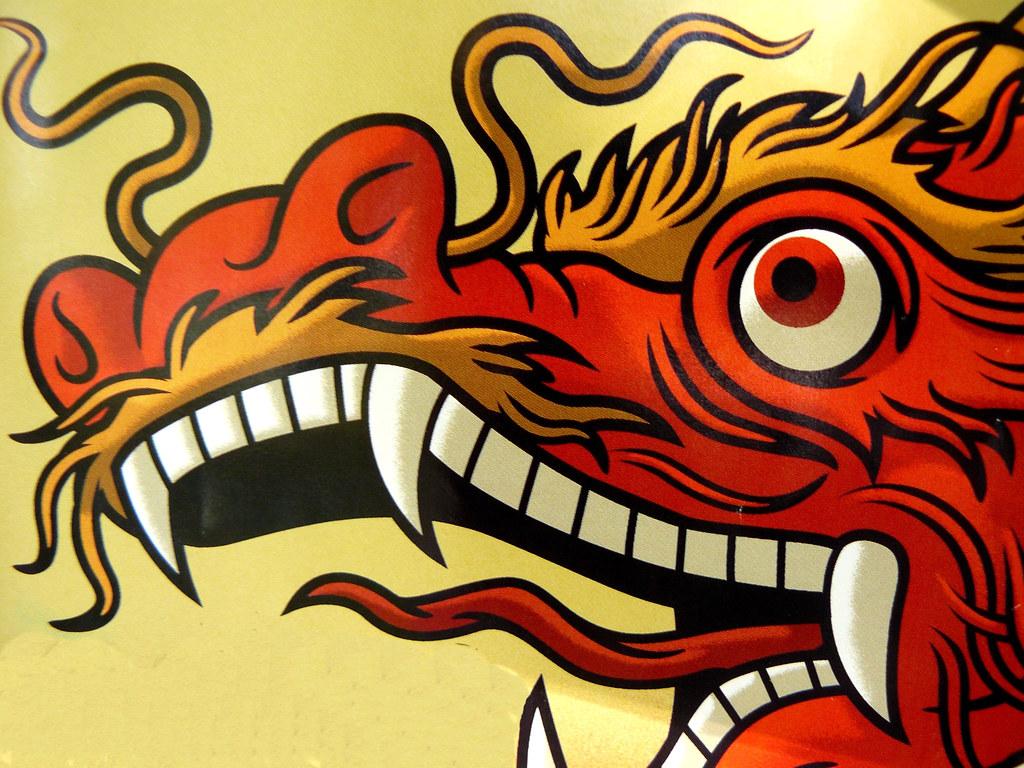 e702e7fda Chinese dragon head | Marco Braun | Flickr