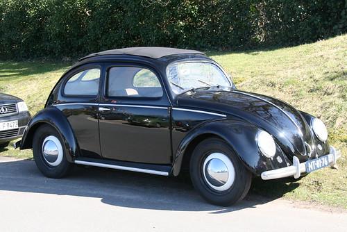 VW Käfer   by sonjasfotos