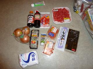 Japanese groceries | by kalleboo