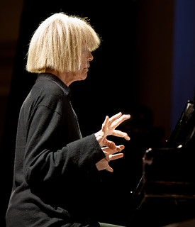 Carla Bley by John Watson | by Jazz Journalists Association
