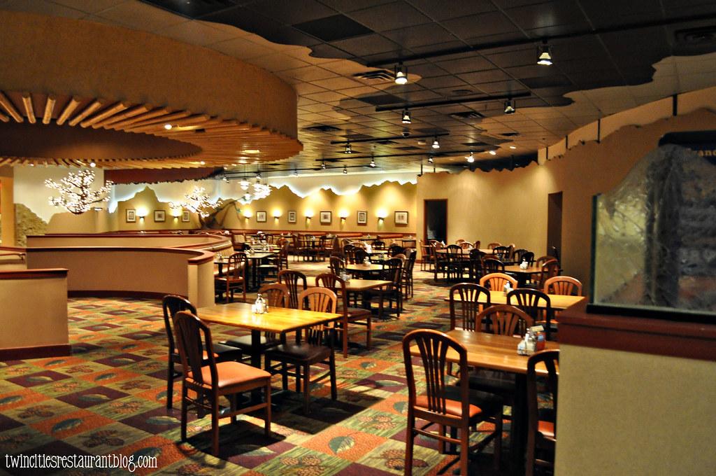 Astounding Upper Dining Room At Grand Casino Buffet Hinckley Mn Flickr Interior Design Ideas Gresisoteloinfo