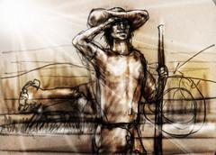 ELORZA : REFORMA AGRARIA : ORH+ 2011