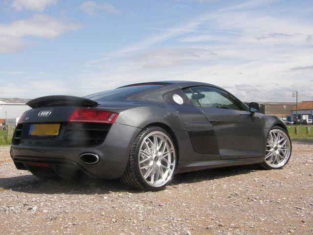 Jantes Audi R8 Jantes Wheels Www Autoexclusive Com Laurent