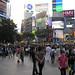 Tokio, ve čtvrti Šibuja, foto: Vladimír Šťastný