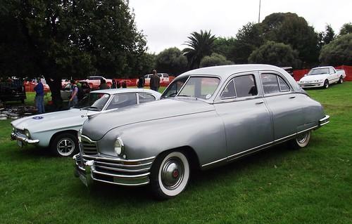 Packard 1948 sedan | by Basic Transporter