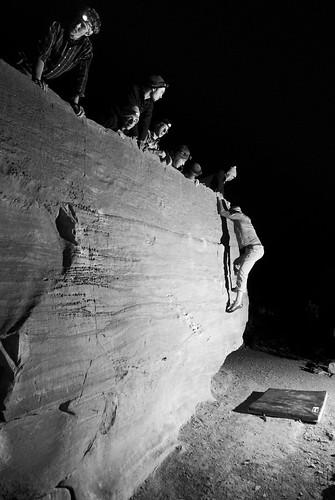 CC climbers