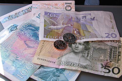 sweden new coin