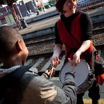 Stationsconcert opgewekTienen 2011 - Roelof Pantjes (80)