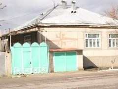Still yet another Taraz House