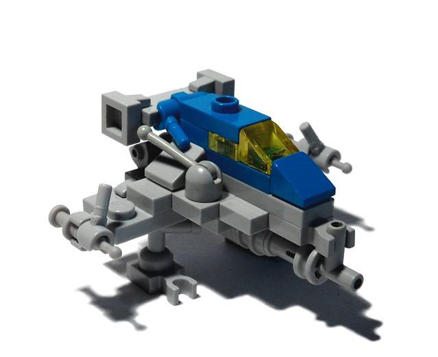 Mini - Neo Classic Space - LL-940