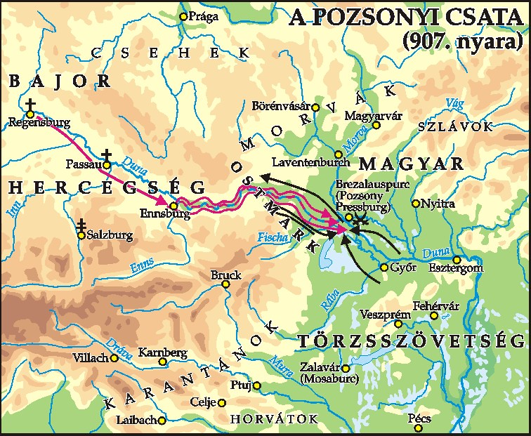 File Map Pozsony1895 Jpg Wikimedia Commons
