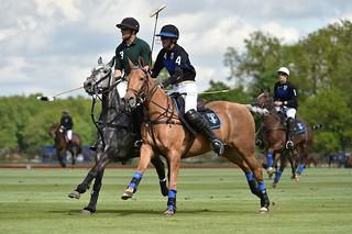 Tournoi d'Alliance au Polo Club de Chantilly