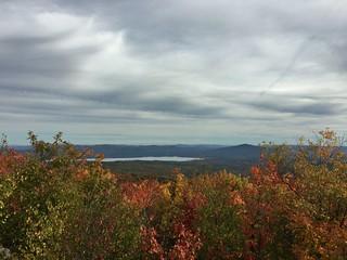 Views from Mt Flagg | by bcusolito