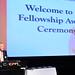 2016 Fellowship Award Ceremony