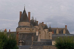 Castelo de Langeais