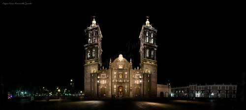 Catedral 180º