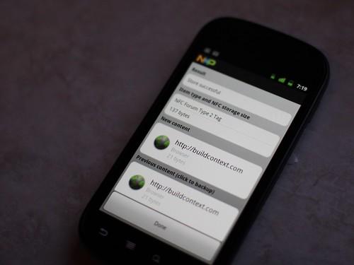 NFC - buildconext.com - Ben Hedrington | by hedrinbc
