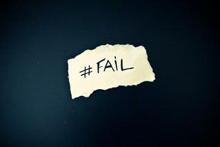 #Fail   by (e)Spry