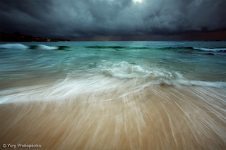 Coogee Beach | by -yury-