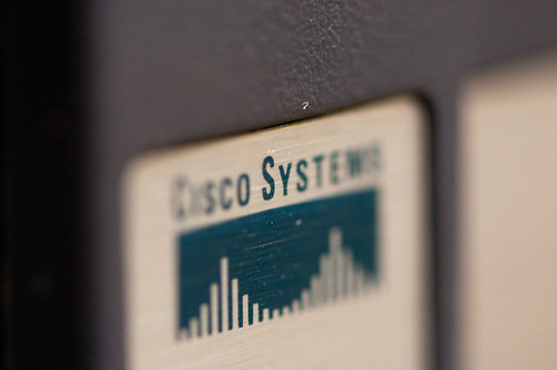 Cisco Systems   by woueb