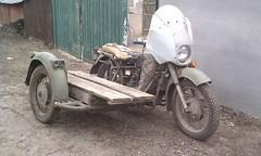 Ivanivka Motorcyle
