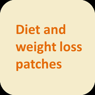 Diet and weight loss patches - they don't really work, save your money | by Jodiepedia