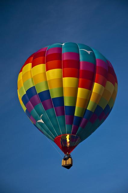 Balloon - Multi-color1
