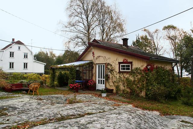 Lervik 2.3, Onsøy, Norway