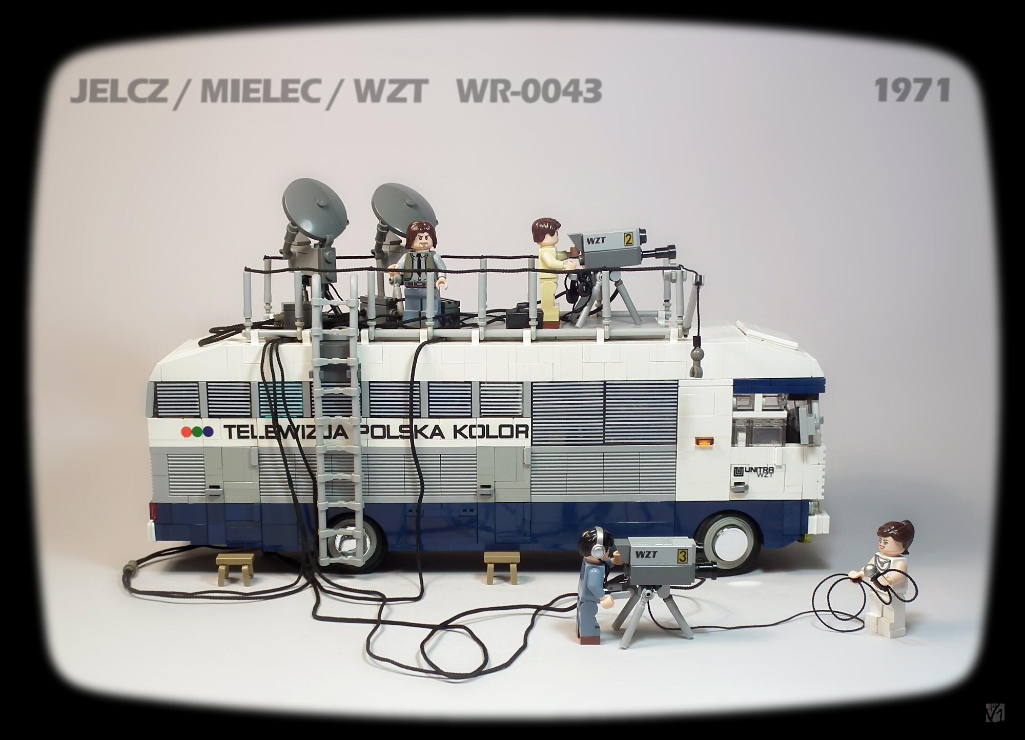 Jelcz Mielec WZT WR-0043