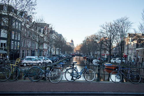 Amsterdam Jan17   by Alessandro_F