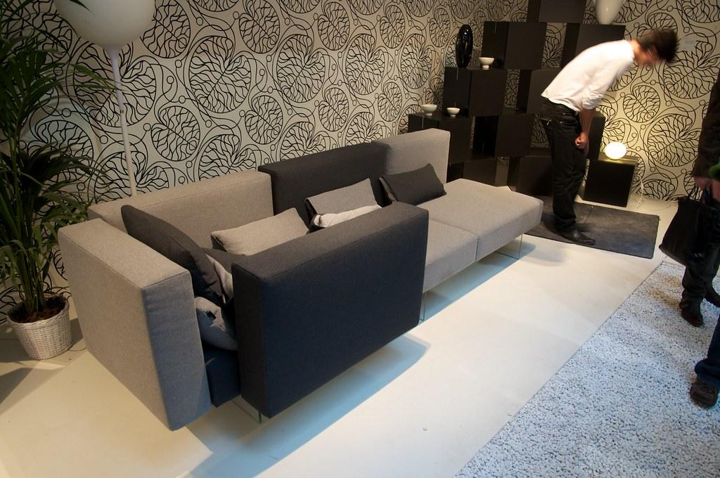 Canapé Divani Air (LAGO)   Appartement LAGO dans Brera Desig…   Flickr