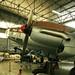 Museo del Aire / Aviones de ataque