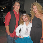 Piper with Noah Munck and Taylor Munck